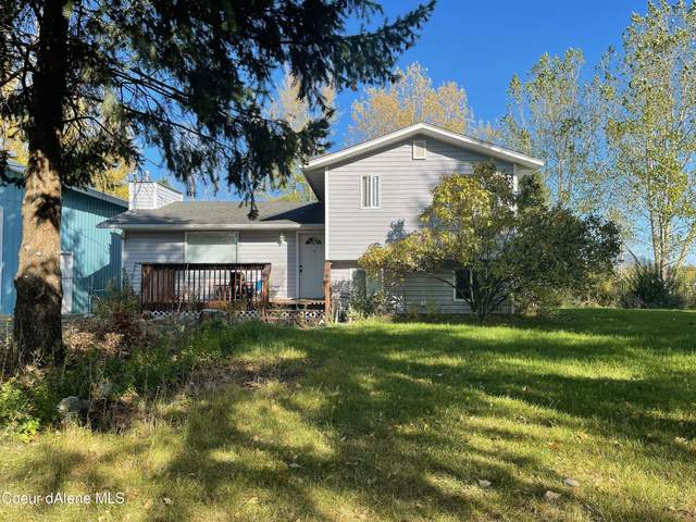 13983 W Stone Ave, Post Falls, ID 83854 (#21-10702) :: Link Properties Group
