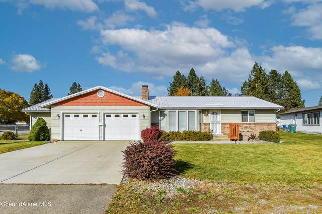 310 W 15TH Ave, Post Falls, ID 83854 (#21-10712) :: Link Properties Group