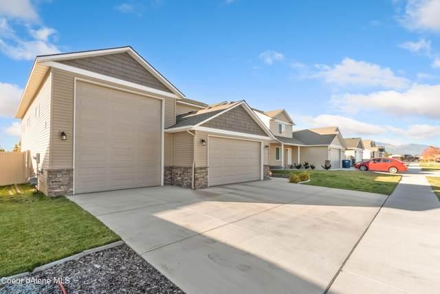 3319 N Kiernan Dr, Post Falls, ID 83854 (#21-10714) :: Link Properties Group