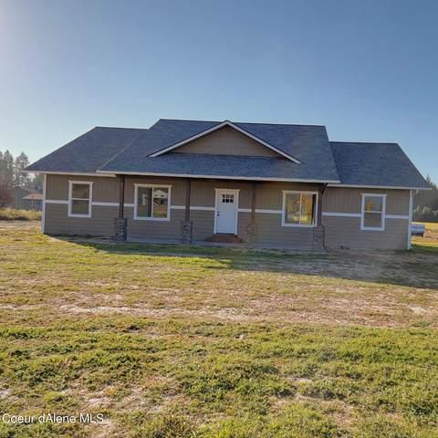 514 S Division, Moyie Springs, ID 83845 (#21-10721) :: Flerchinger Realty Group - Keller Williams Realty Coeur d'Alene
