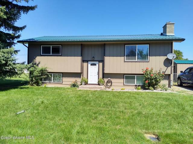 217 W Hilgren Ave, Hayden, ID 83835 (#21-10739) :: Flerchinger Realty Group - Keller Williams Realty Coeur d'Alene