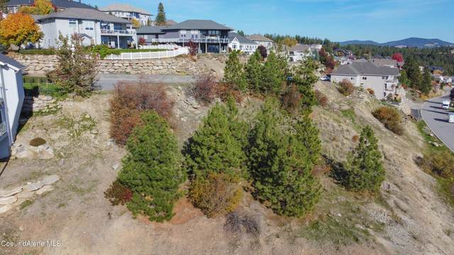 8418 E Blue Fox Ln, Spokane, WA 99217 (#21-10743) :: Heart and Homes Northwest