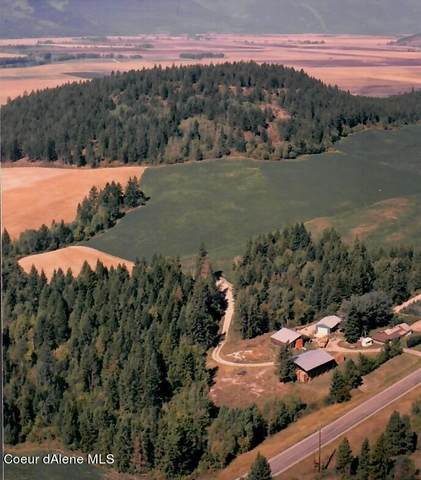 2886 Highway 1, Bonners Ferry, ID 83805 (#21-10749) :: Team Brown Realty