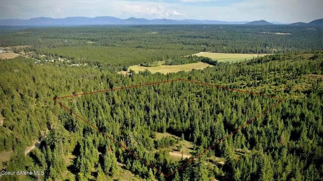NNA Hidden Valley Rd, Spirit Lake, ID 83869 (#21-10782) :: Kroetch Premier Properties