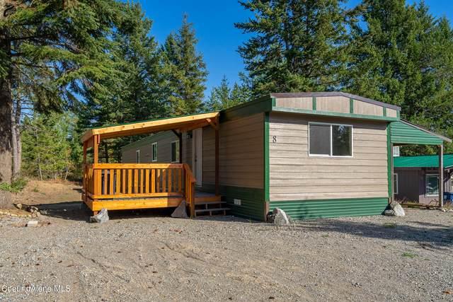 28128 N Highway 41 #8, Spirit Lake, ID 83869 (#21-10785) :: Coeur d'Alene Area Homes For Sale