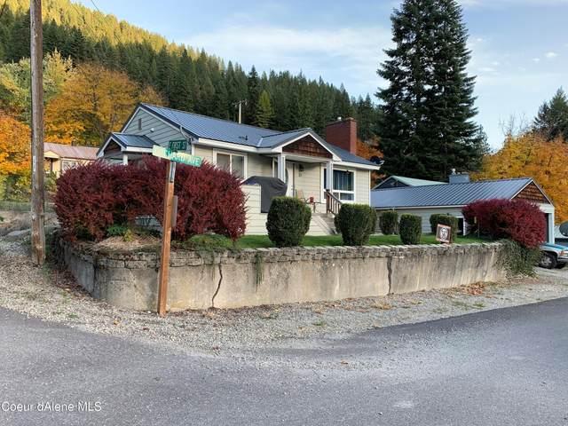 18 Orchard, Silverton, ID 83867 (#21-10796) :: Kroetch Premier Properties