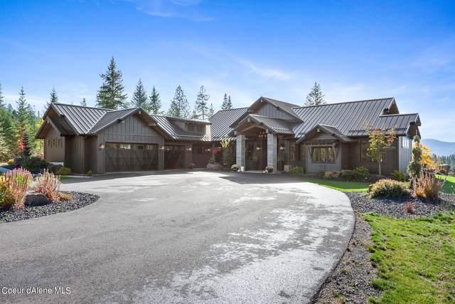 14988 N Boot Hill Rd, Hayden, ID 83835 (#21-10799) :: Kroetch Premier Properties