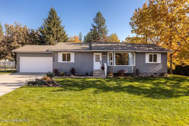 15308 N Washington St, Rathdrum, ID 83858 (#21-10802) :: Coeur d'Alene Area Homes For Sale