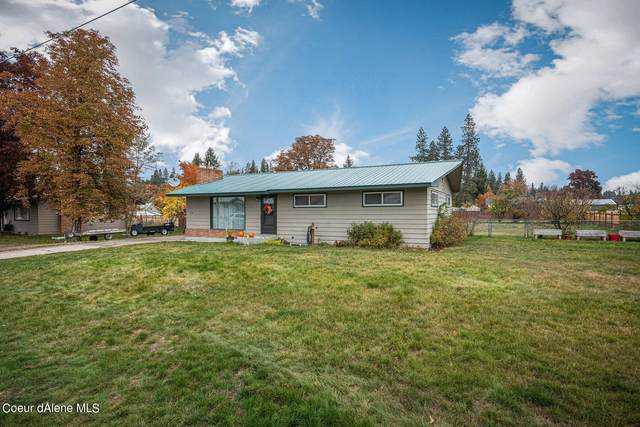 59 W Lincoln Ave, Priest River, ID 83856 (#21-10806) :: Link Properties Group
