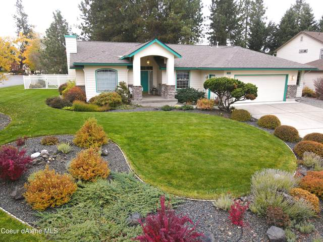 832 E Southwood Ct, Hayden, ID 83835 (#21-10807) :: Embrace Realty Group