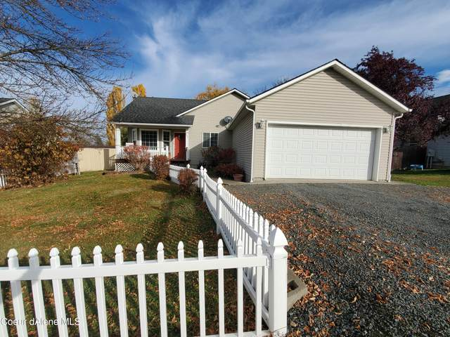 505 Garden Tracts Rd, St. Maries, ID 83861 (#21-10814) :: Prime Real Estate Group