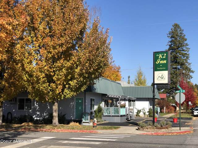 501 N 4th Ave., Sandpoint, ID 83864 (#21-10823) :: Link Properties Group