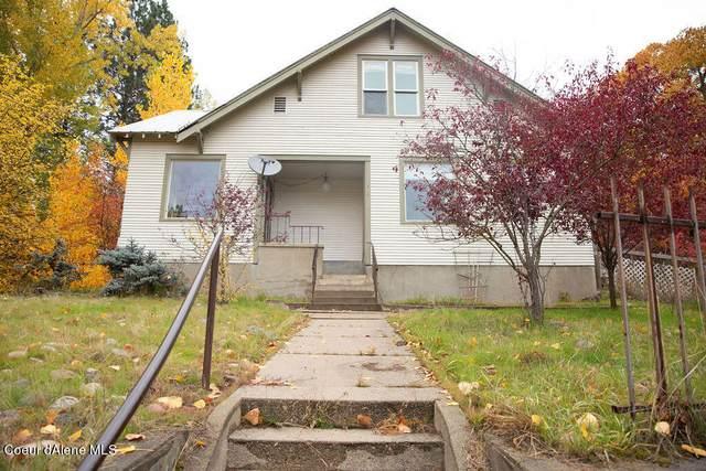 405 Lake St, Priest River, ID 83856 (#21-10845) :: Keller Williams CDA