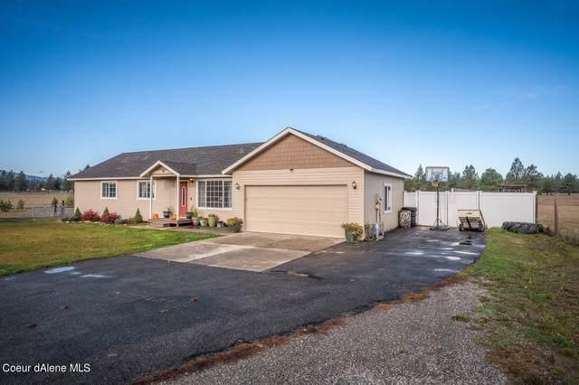 26485 N Silver Meadows Loop, Athol, ID 83801 (#21-10848) :: Keller Williams CDA