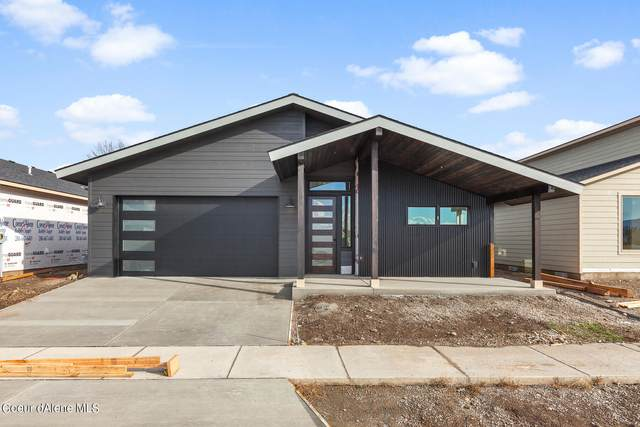 1564 W Moselle Drive, Coeur d'Alene, ID 83815 (#21-10852) :: Team Brown Realty