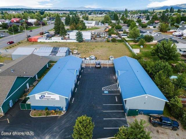 3128 W Seltice Way, Post Falls, ID 83854 (#21-10862) :: Five Star Real Estate Group