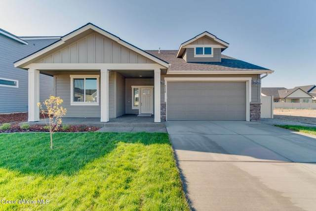 6902 N Freestyle Dr, Coeur d'Alene, ID 83815 (#21-10863) :: Five Star Real Estate Group