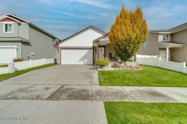 12421 W Moorfield Ave, Post Falls, ID 83854 (#21-10878) :: Team Brown Realty