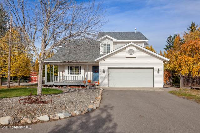 17845 W Rice Ave, Hauser, ID 83854 (#21-10879) :: Team Brown Realty