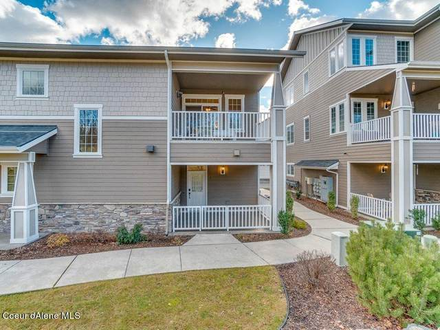 4577 W Greenchain Loop #1, Coeur d'Alene, ID 83814 (#21-1113) :: Coeur d'Alene Area Homes For Sale