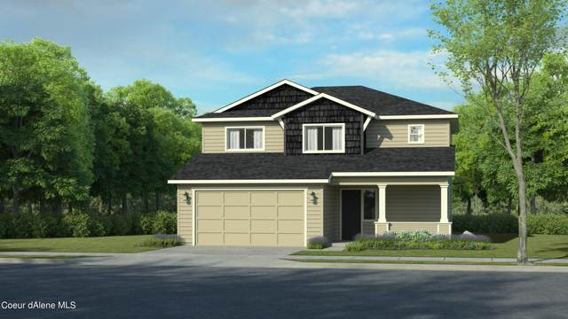 3939 N Shelburne Loop, Post Falls, ID 83854 (#21-1130) :: Five Star Real Estate Group
