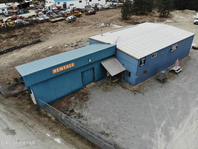 940 Us-2, Oldtown, ID 83822 (#21-1144) :: Embrace Realty Group