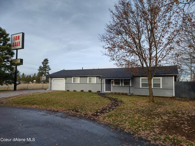 285 W Vicki Ave, Hayden, ID 83835 (#21-122) :: Amazing Home Network