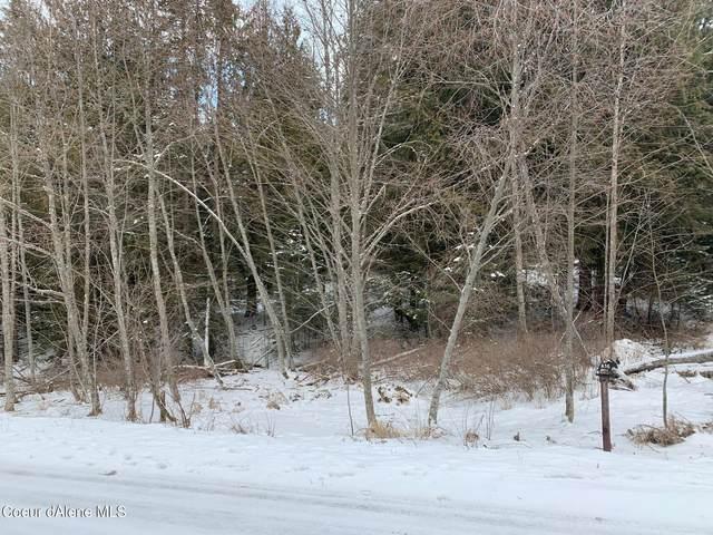 NNA A16 S Idaho Club Drive, Sandpoint, ID 83864 (#21-1220) :: Keller Williams CDA