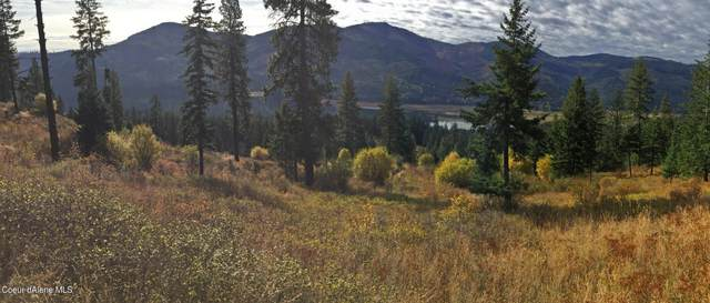 W. Twin Lakes Road, Twin Lakes, ID 83858 (#21-1254) :: Five Star Real Estate Group