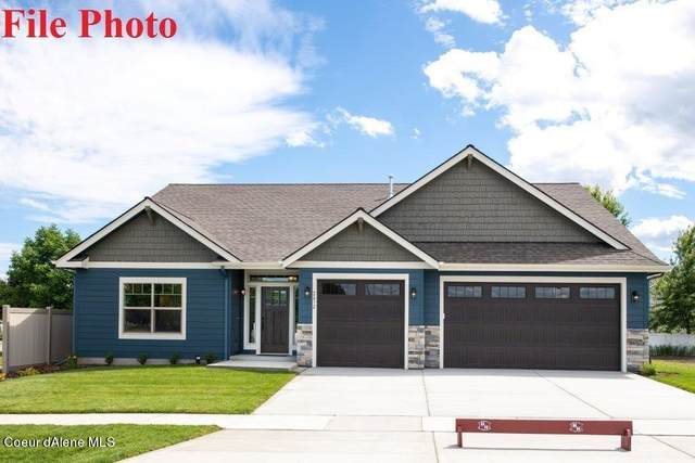 2940 N. Madeira St, Post Falls, ID 83854 (#21-1312) :: Mall Realty Group