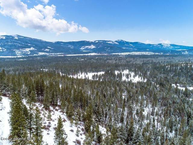 NKA Rogstad Powerline Road, Blanchard, ID 83804 (#21-1313) :: Embrace Realty Group