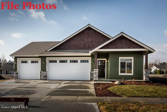 2885 N Madeira St, Post Falls, ID 83854 (#21-1318) :: Mall Realty Group