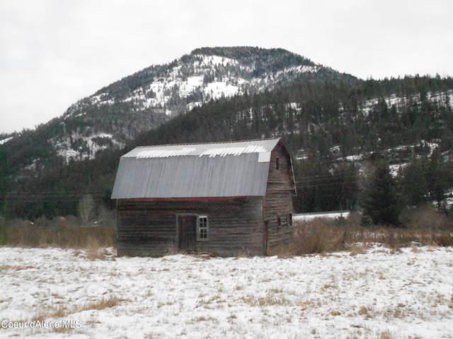NKA E Second, Clark Fork, ID 83811 (#21-1324) :: Amazing Home Network