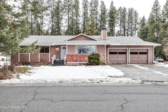 4561 W Fairway Dr, Coeur d'Alene, ID 83815 (#21-1338) :: Coeur d'Alene Area Homes For Sale