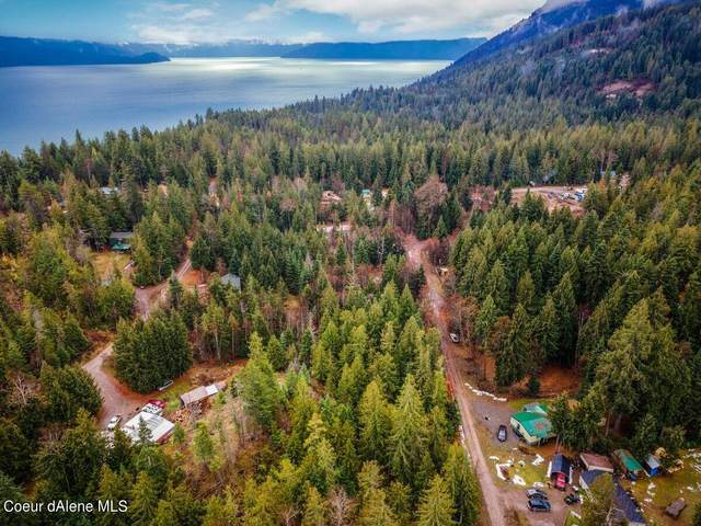 NNA Silver Reef Lot 10, Sagle, ID 83860 (#21-1342) :: Heart and Homes Northwest