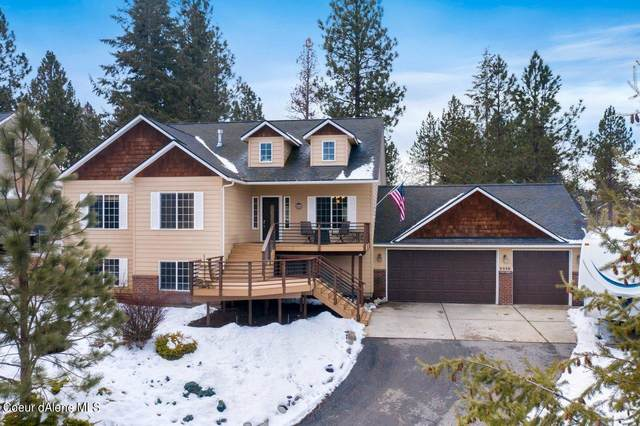 2328 E Grandview Dr, Coeur d'Alene, ID 83815 (#21-1363) :: Coeur d'Alene Area Homes For Sale