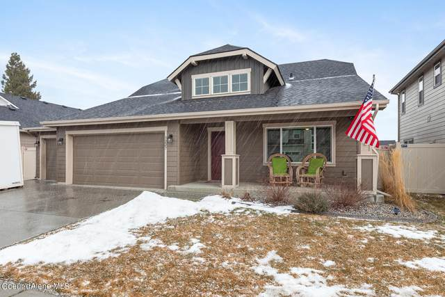 3227 W Pascal Dr, Coeur d'Alene, ID 83815 (#21-1366) :: Five Star Real Estate Group