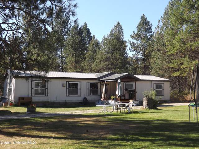 5322 W Anderson Ave, Rathdrum, ID 83858 (#21-1440) :: ExSell Realty Group
