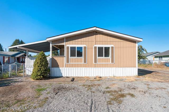 206 S Greensferry Rd, Post Falls, ID 83854 (#21-1445) :: ExSell Realty Group