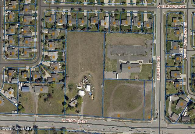 1755 W Prairie Ave, Hayden, ID 83835 (#21-1459) :: Chad Salsbury Group