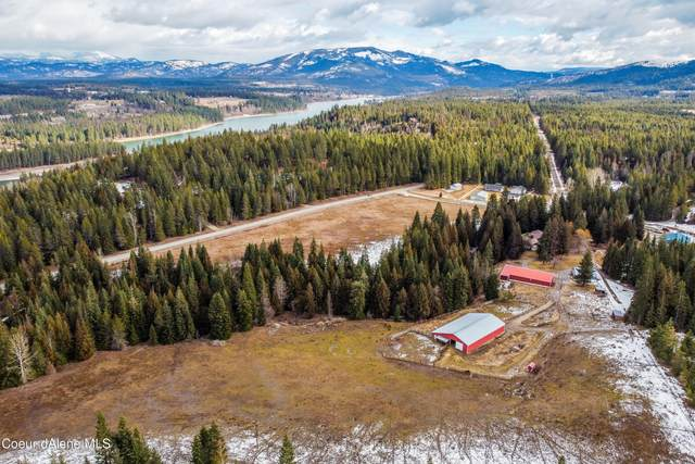 200 Endicott Loop, Priest River, ID 83856 (#21-1468) :: ExSell Realty Group