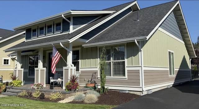 4319 W Woodhaven Loop, Coeur d'Alene, ID 83814 (#21-1478) :: Coeur d'Alene Area Homes For Sale