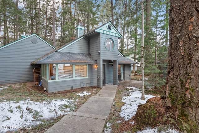 21439 N Village Blvd C-2, Rathdrum, ID 83858 (#21-1479) :: Coeur d'Alene Area Homes For Sale