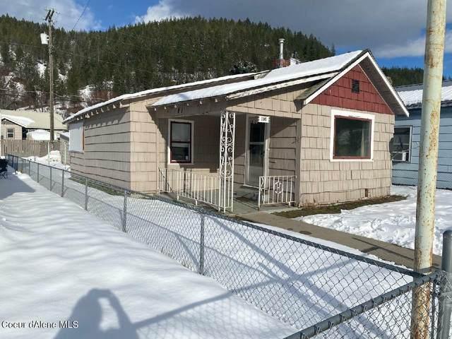 130 E Cameron, Kellogg, ID 83837 (#21-1504) :: CDA Home Finder