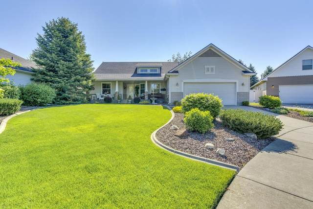 3020 N Precept Ct, Post Falls, ID 83854 (#21-1505) :: ExSell Realty Group