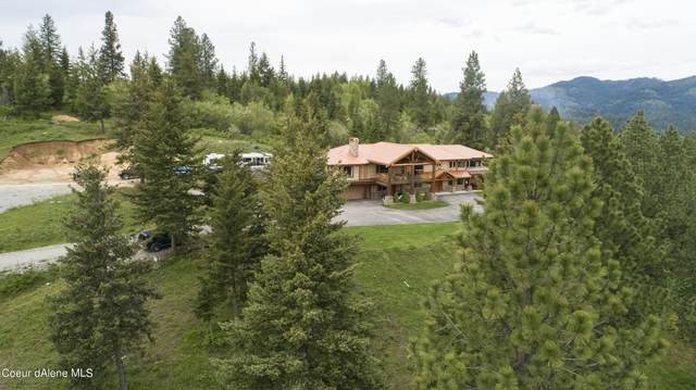 5239 E Dodd Rd, Hayden, ID 83835 (#21-1527) :: Chad Salsbury Group