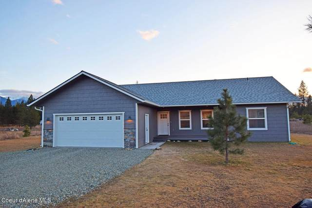 60 Conrad Pl, Bonners Ferry, ID 83805 (#21-1529) :: ExSell Realty Group