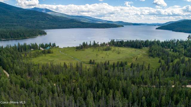 72 Acres Sandpiper Shores, Coolin, ID 83821 (#21-1535) :: Chad Salsbury Group