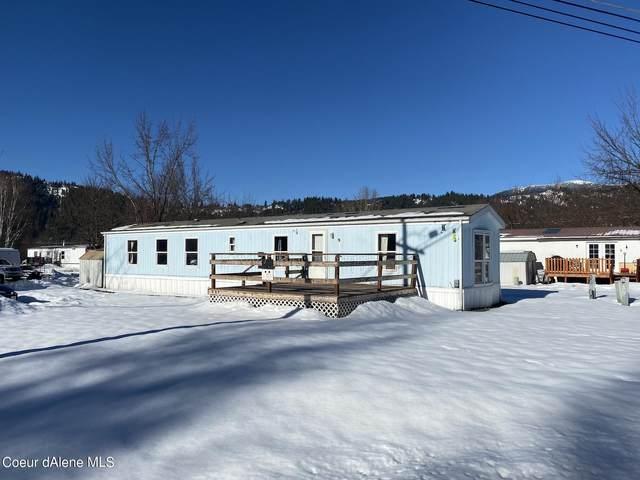 25 S Breeden Avenue, Smelterville, ID 83868 (#21-1547) :: CDA Home Finder