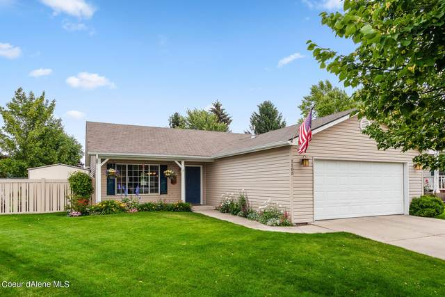 1105 W Deschutes Ave, Post Falls, ID 83854 (#21-1567) :: ExSell Realty Group